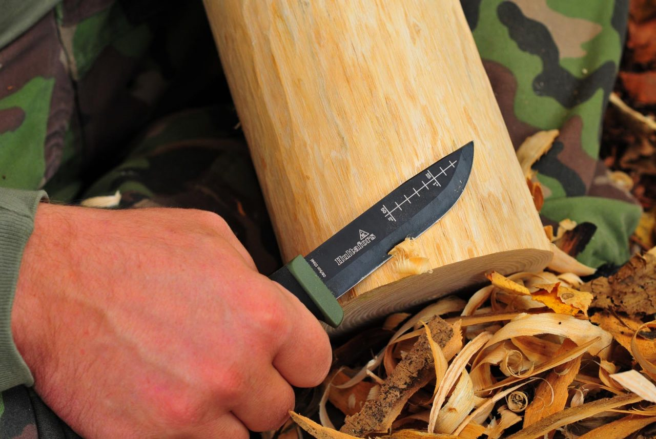 nôž Hultafors OK4