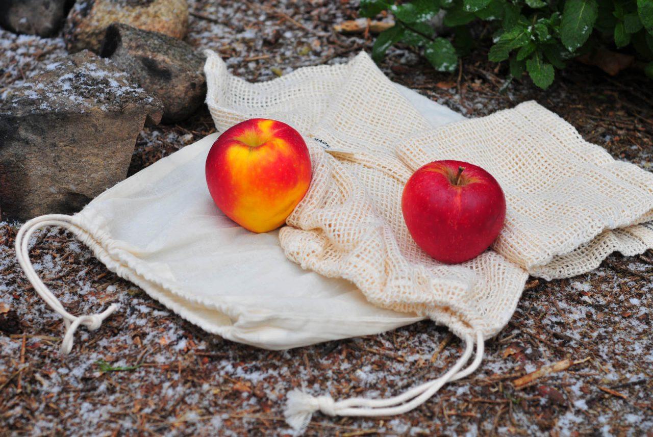 textilné vrecúška Re-Sack