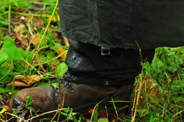 topánky Panda Monviso 8358 S3