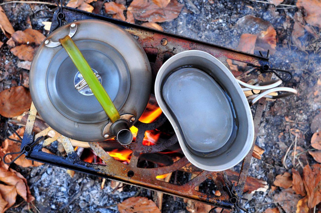 Cooker II Light Long