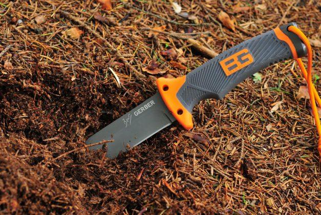 nôž survival Gerber Bear Grylls Ultimate