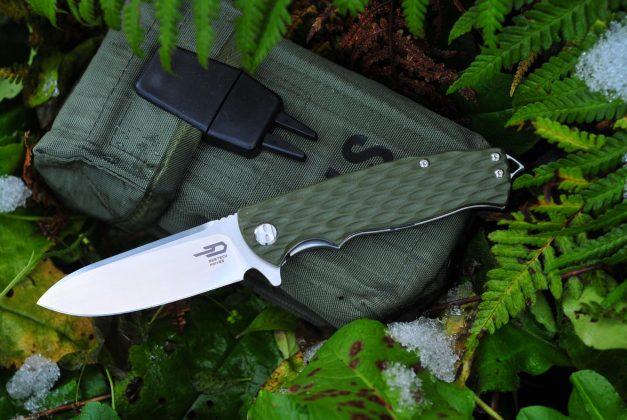 nôž Bestech Grampus BG028