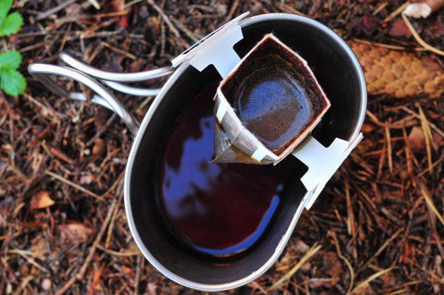 káva Drip it
