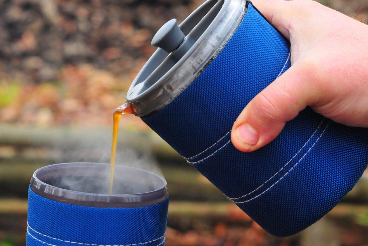 kávovar GSI Outdoors Personal Java Press