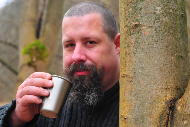 prekvapkávač GSI Outdoors Collapsible Java Drip