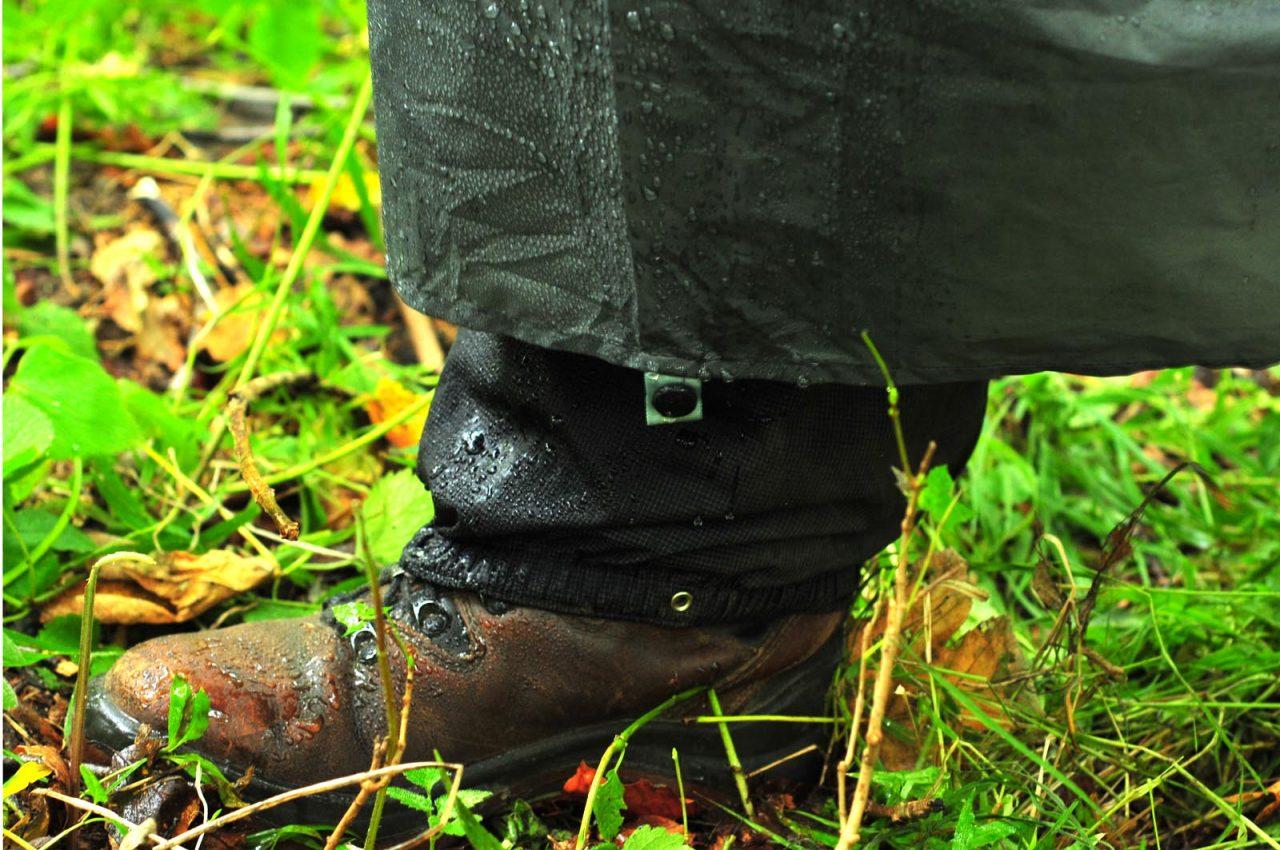 návleky Zajo Gaiter Hike