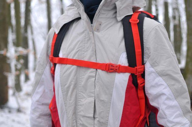 hikingový batoh Loap Alpiz Air 30