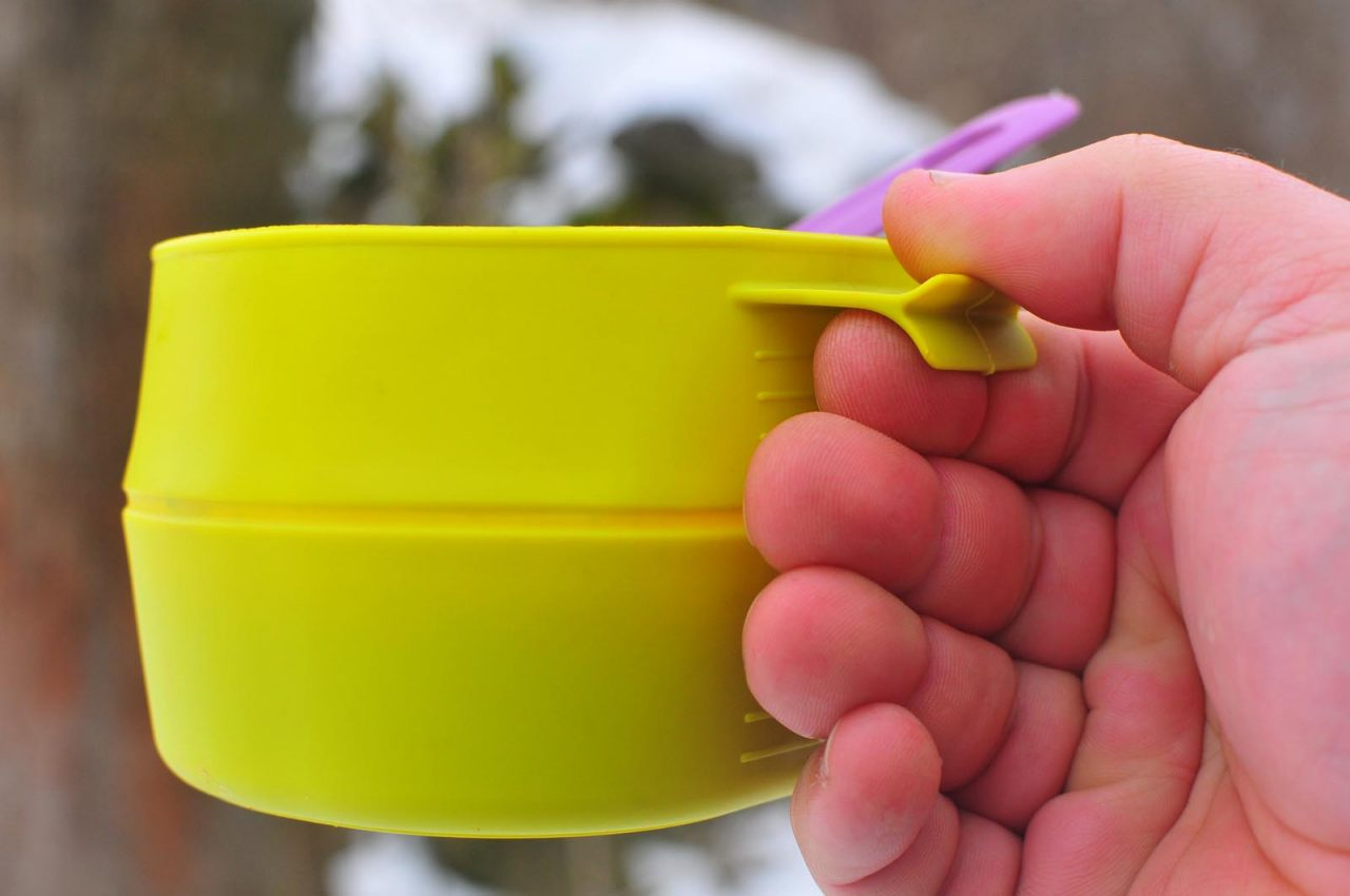 Wildo Fold-A-Cup Big