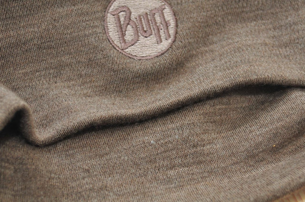 Wool Hat Buff Heavyweight Loose
