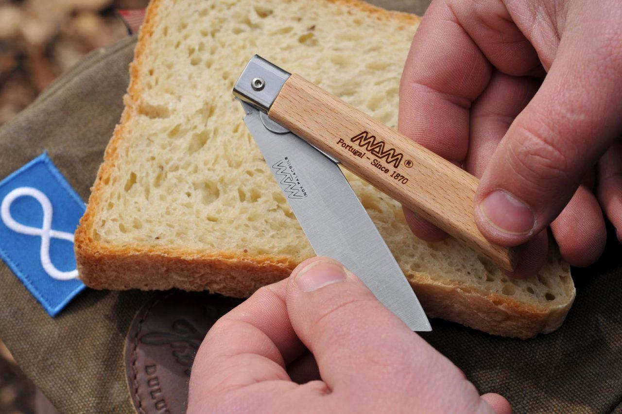 nôž MAM Operario 2041/3-B-B