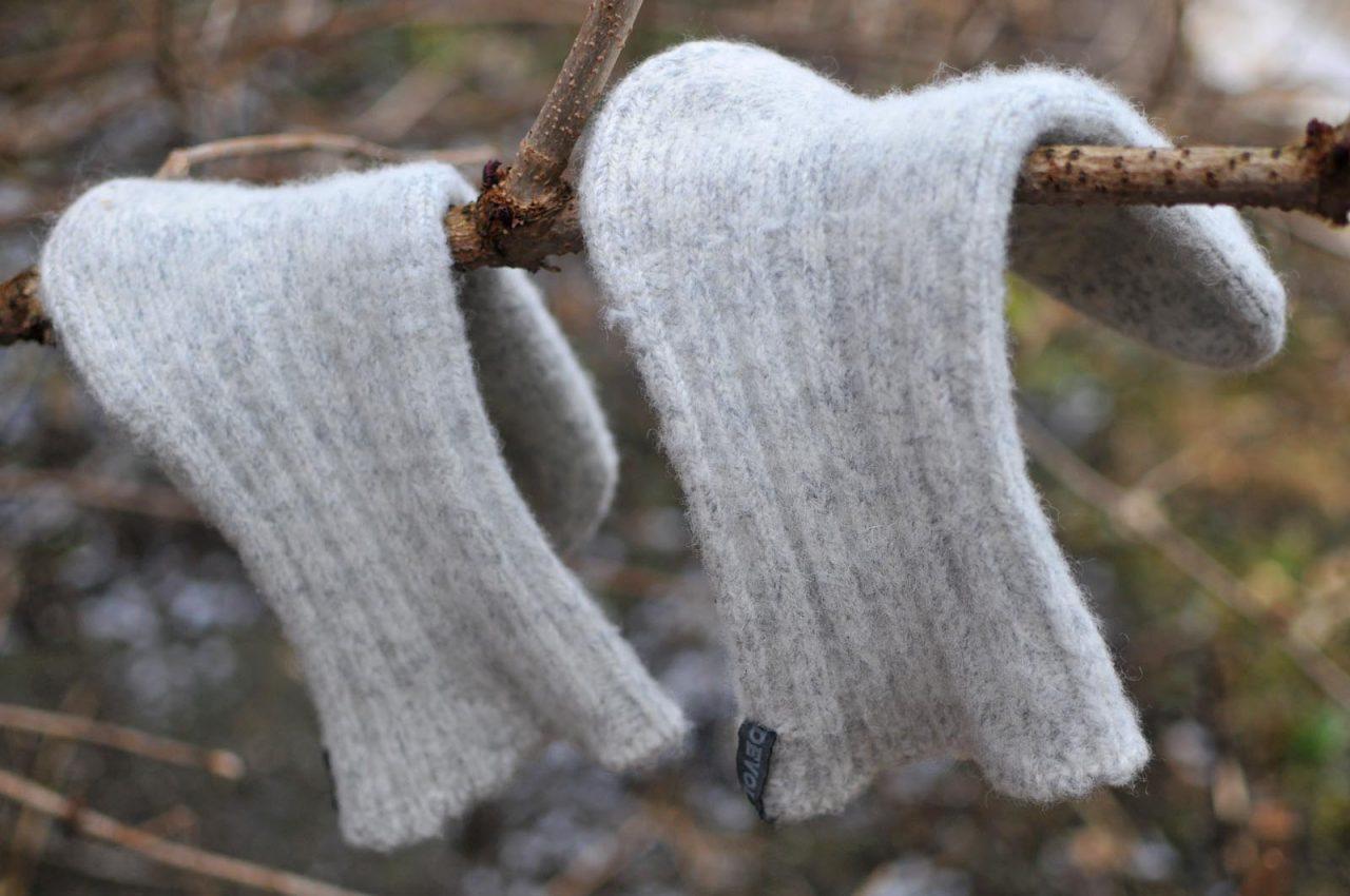 ponožky Devold Nansen