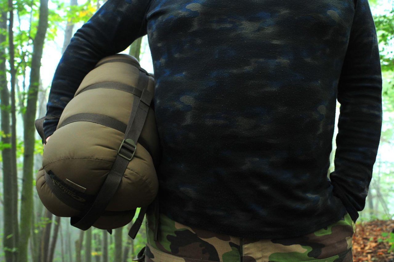 spacák Carinthia Defence 4