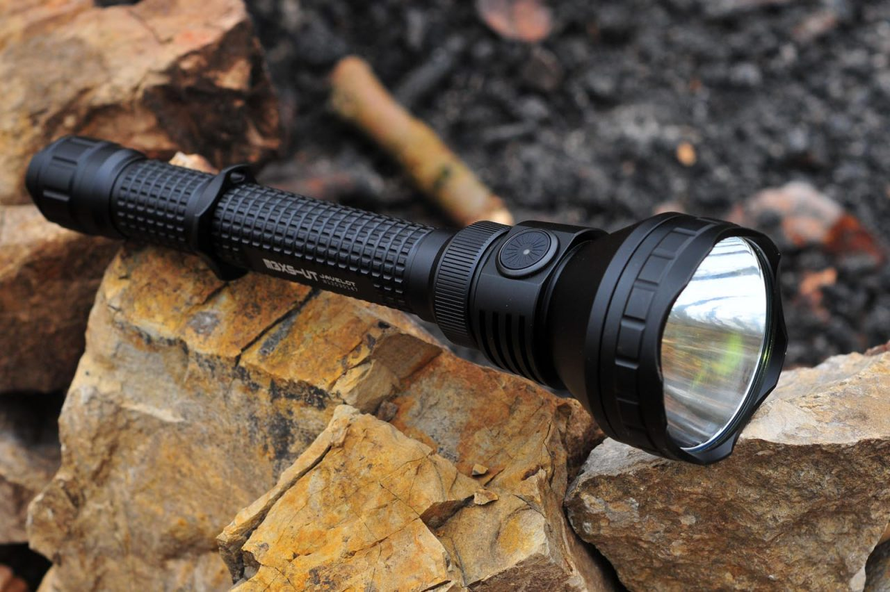 Olight M3XS-UT Javelot