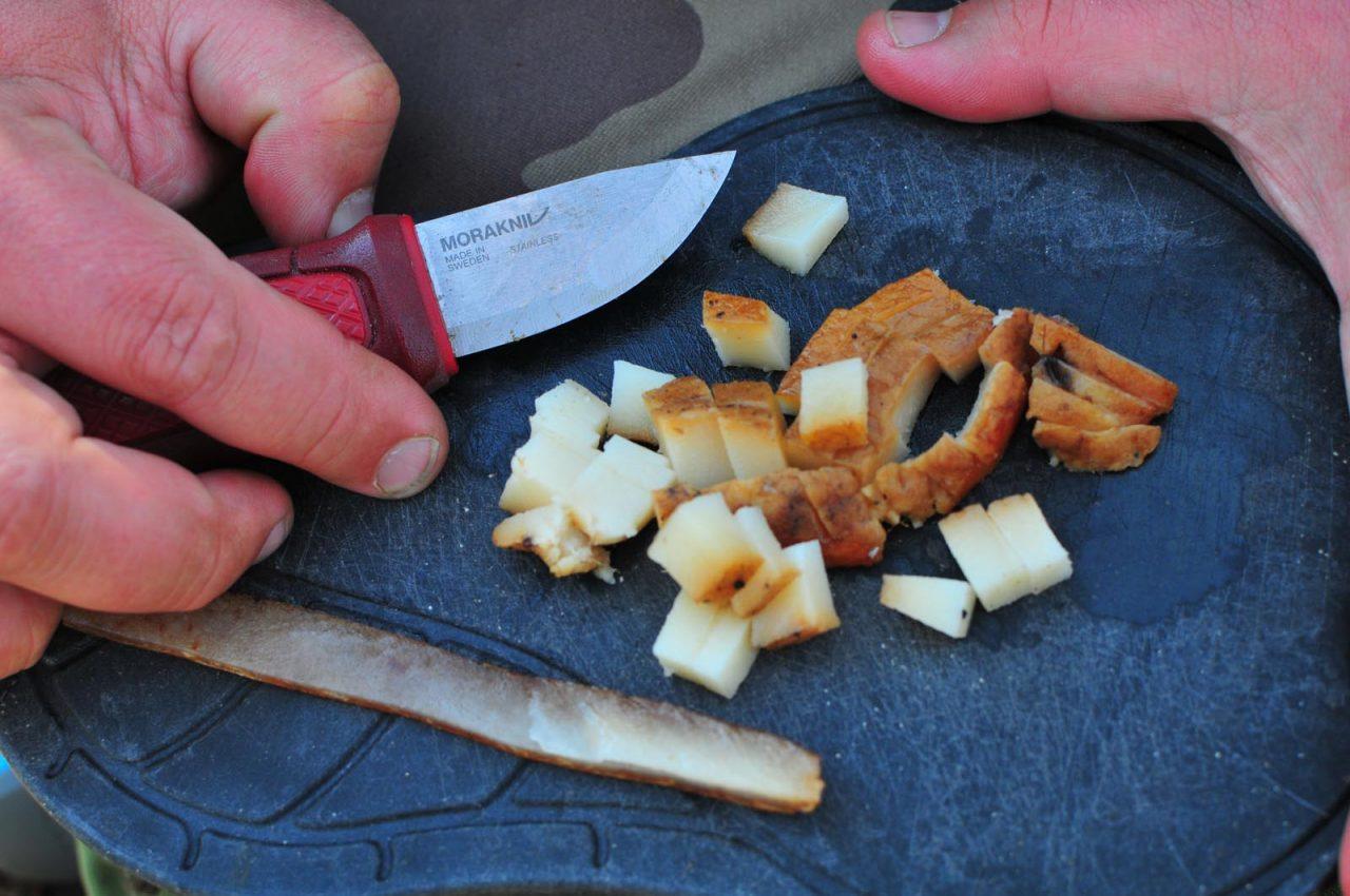 nôž Mora Eldris