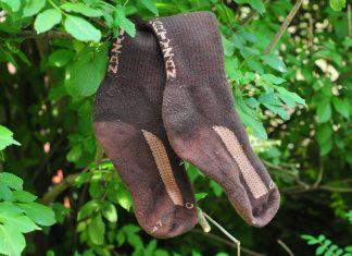 ponožky Tacticool Partyzán