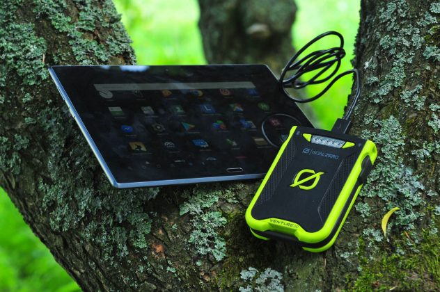 powerbanka GoalZero Venture 30