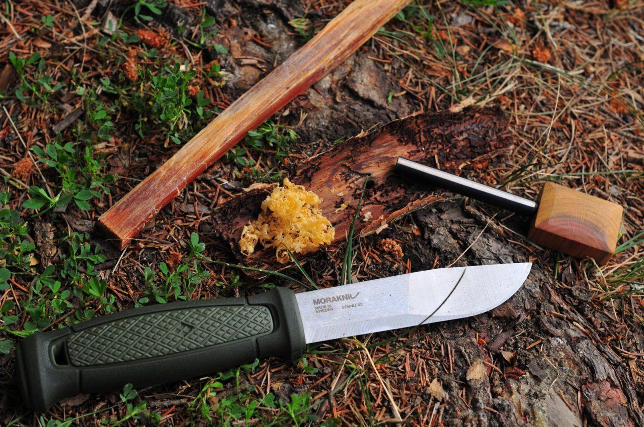 nôž Morakniv Kansbol Multi-Mount
