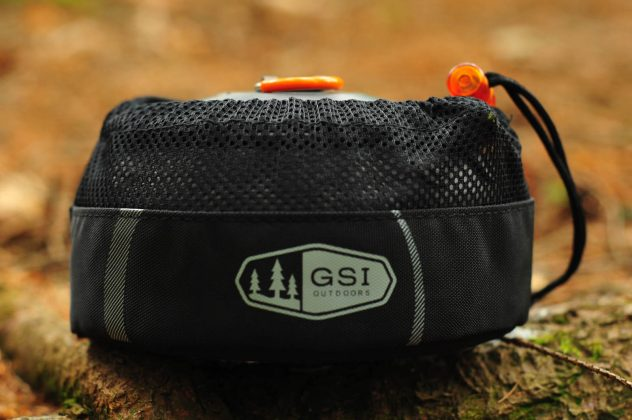 GSI Outdoors Halulite Ketalist.