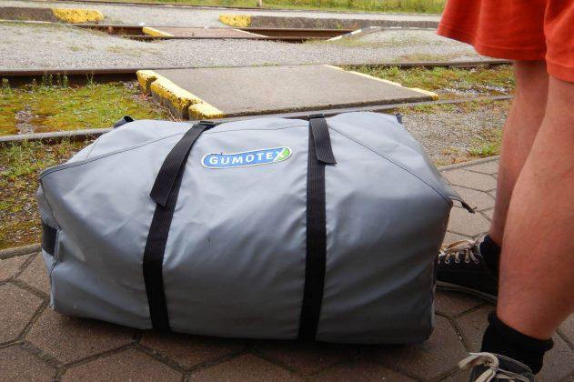 Gumotex Ontario 450 S