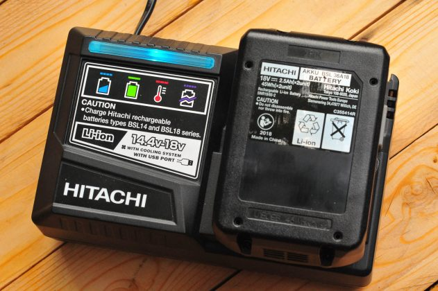 Hitachi WH 36DB