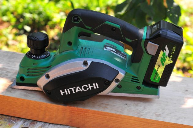 Hitachi P18DSL