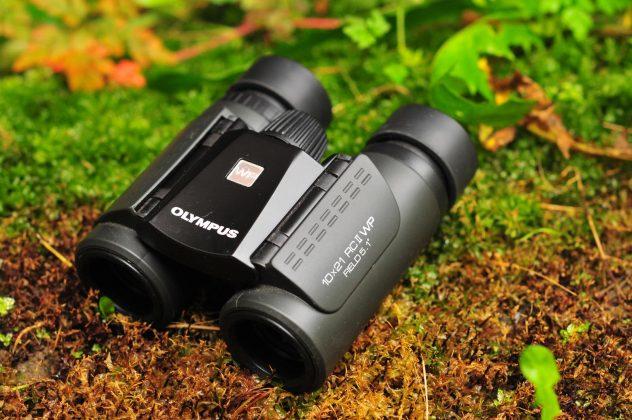 Olympus 10x21 RCII WP