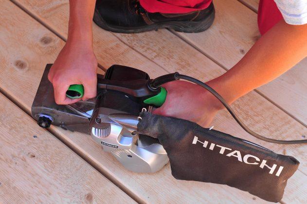 Hitachi SB 10V2