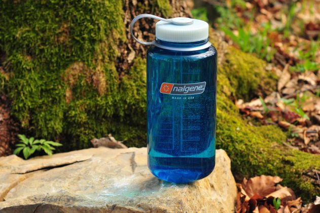 Nalgene 32oz Wide Mouth